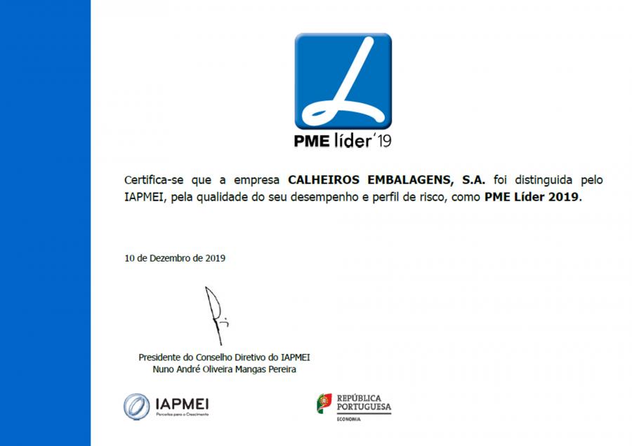 PME Líder 2019 Image