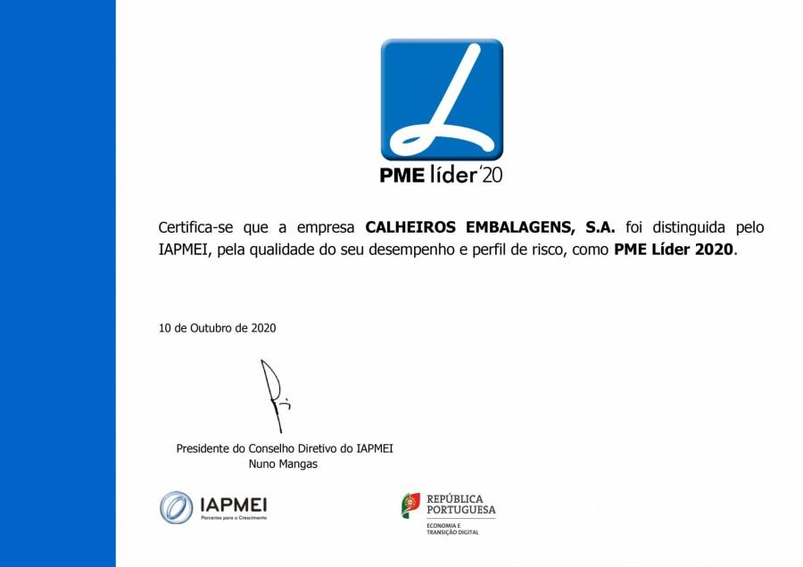PME Líder 2020 Image