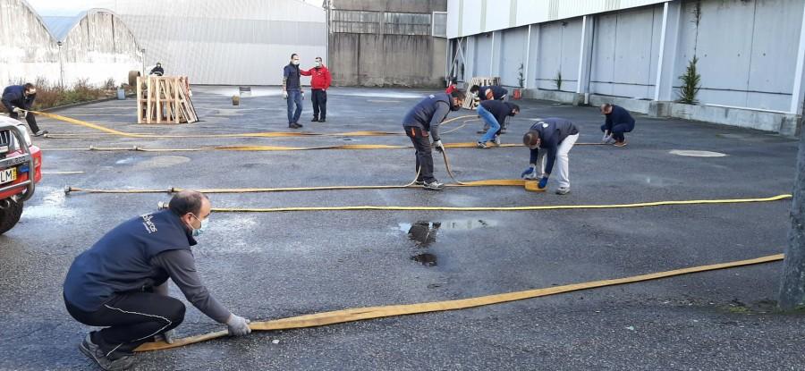 Curso de Combate a Incêndios em Edifícios Image