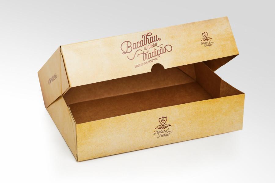 Caixas para produtos frescos e congelados Image