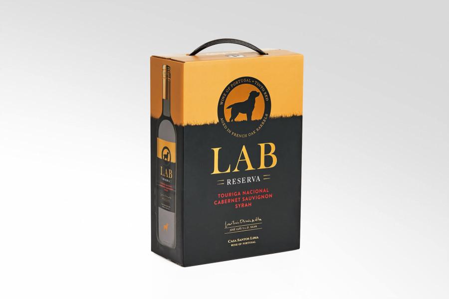 Bag in Box de 3 litros Image