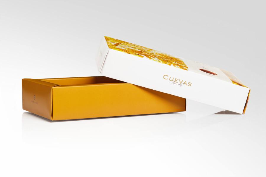 Caixa para bolos Image