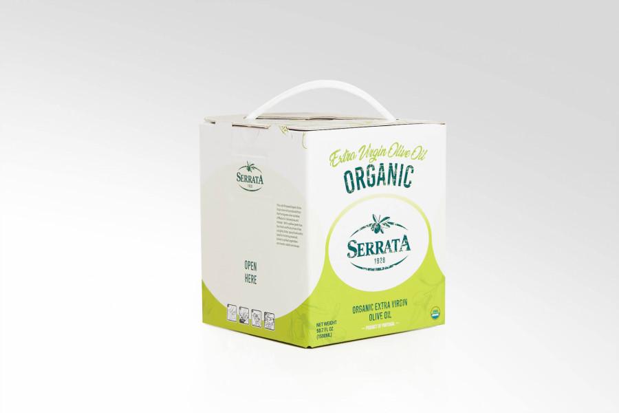 Bag in Box para Azeite Image